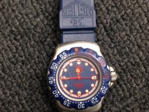 高級時計の高額買取いたします!大吉 七隈四ツ角店へ!