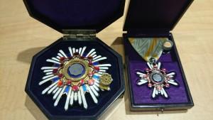 勲章のお買取は大吉ショッパーズプラザ海老名店にお任せ下さい。