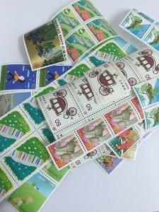 切手の買取は池田市の大吉池田店