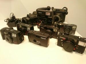「買取」和歌山の大吉岩出店にて「フィルムカメラおまとめ」お買取いたしました。