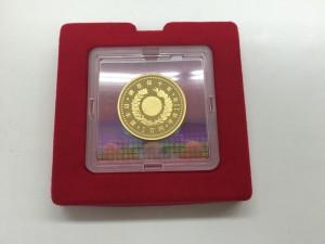 大吉 川越店 記念硬貨を買取いたします!