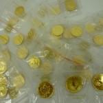 金貨の買取は大吉池田店におまかせくださーい