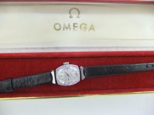 オメガなど、高級時計の買取は札幌市にある大吉円山公園店にお任せ下さい