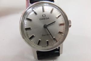 ブランド時計オメガ