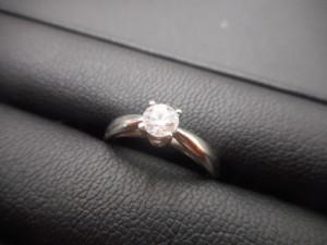 ダイヤモンド リングお買取りしました!大吉ゆめタウン八代店