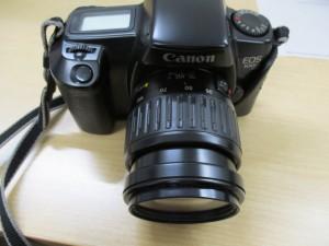 カメラの買取は大吉アスモ大和郡山店にお任せ