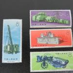 中国切手を買取をさせていただいた大吉池田店です。