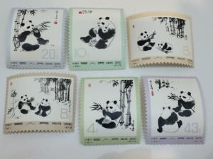 中国切手をお買取りしました。泉区の大吉 イオンタウン仙台泉大沢店