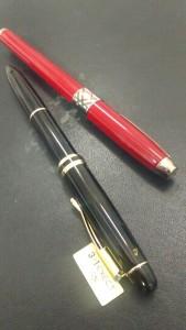 川越市で万年筆の買取は大吉川越店へ。