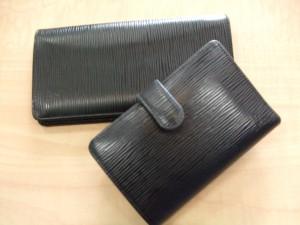 ルイヴィトンのお財布買取いたしました。買取専門店大吉ゆめタウン中津店です。