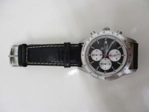 ユナイテッドアローズの時計買取は、堤近くの大吉茅ヶ崎店へ