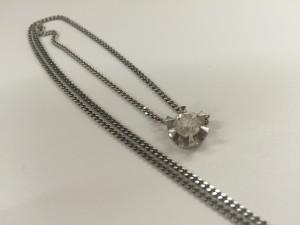 ダイヤのネックレスの買取は大吉アスモ大和郡山店にお任せ