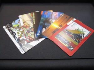 松江市のお客様からテレホンカードを買取致しました。大吉松江店