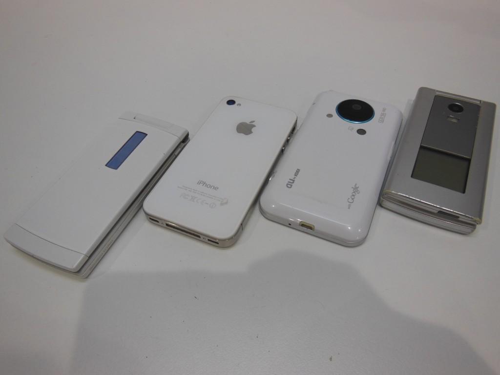 携帯電話 スマートフォン高価買取しました!豊田市の買取りは『大吉 豊田店』へ★