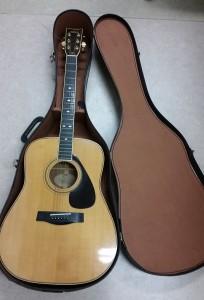大吉長崎屋小樽店ではギターの買取も行っています。