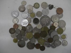 大量古銭,売る,世田谷区,成城