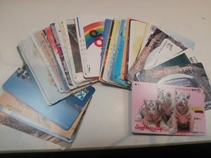 大吉 ピサーロ常陸大宮店でテレホンカードを買取らせて頂きました。
