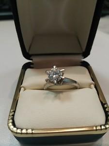大吉 ピサーロ常陸大宮店でダイヤモンドを買取致しました。