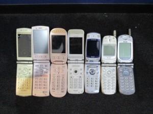 松江市のお客様から携帯電話の買取を致しました。 大吉 松江店