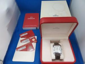 時計OMEGAの買取りは尼崎店