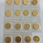 大吉池田店は、メープル金貨を買取いたしました。