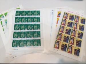 切手シートのお買取りは泉区大沢にあります大吉イオンタウン仙台泉大沢店へ。