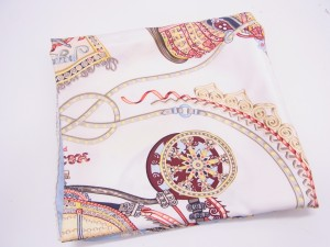スカーフといえばエルメス、高額買取りは大吉浦和店