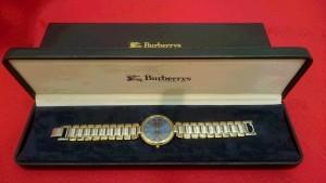 Burberrysの時計のお買取りは泉区大沢にあります大吉イオンタウン仙台泉大沢店まで!!