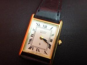 壊れた時計も買取ります!大吉ガーデンモール木津川店です!