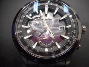 SEIKO アストロン 時計をお買取り致しました!ゆめタウン八代店