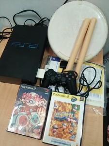 大吉 ピサーロ常陸大宮店でゲーム機を買取致しました。