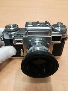 大吉 ピサーロ常陸大宮店でカメラを買取致しました。