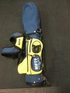 大吉 ピサーロ常陸大宮店でゴルフセットを買取致しました。
