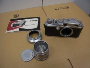 さいたま市でCanon Camera Company を売るなら買取専門店「大吉」へ