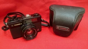 YASHICA ELECTRO 35 GX カメラをお買取りしました!泉区大沢にあります大吉イオンタウン仙台泉大沢店です。