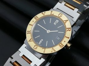 ブランド 腕時計 ブルガリ 買取 買い取り 東京 江戸川区 葛西