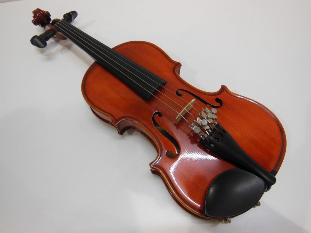 バイオリン高価買取しました!豊田市の買取りは『大吉 豊田店』へ★