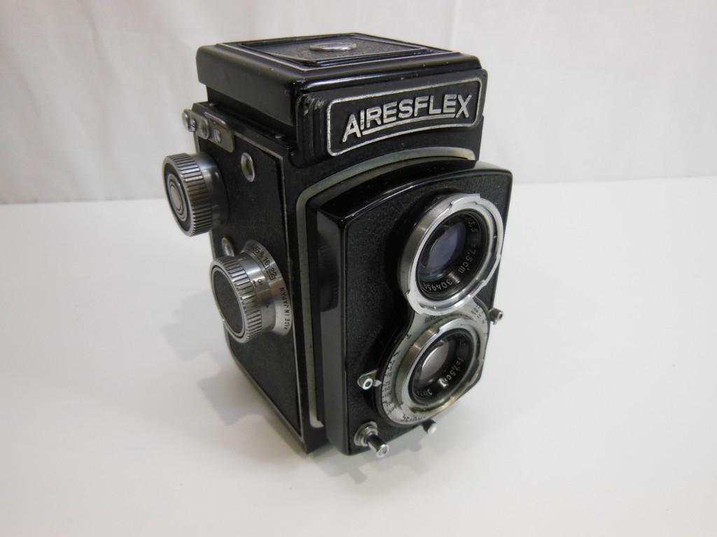 二眼カメラをお買取しました。豊田市の買取は大吉 豊田店へ!