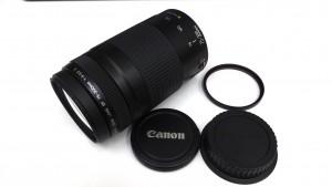 canon EF レンズ