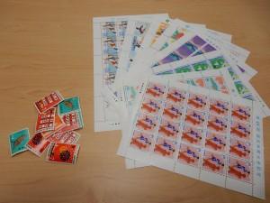 古い切手もお買取り出来ます!大吉ゆめタウン防府店です。