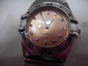 OMEGA オメガの腕時計をお買取り致しました!大吉ゆめタウン八代店