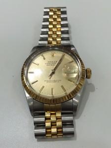 時計の買取りは大吉水戸エクセル店へ