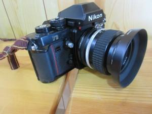 カメラ,フイルムカメラ,Nikon,ニコン,F4