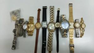 時計をお買取り実施中!!大吉浜松店です。