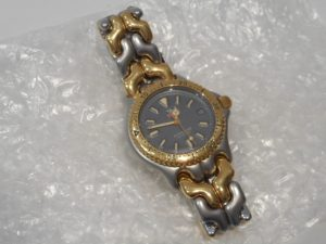 タグホイヤーの時計を買取!大吉ミレニアシティ岩出店タグホイヤーの時計を買取!大吉ミレニアシティ岩出店