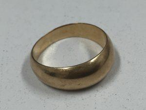 金のリングは金買取専門店大吉アスモ大和郡山店にお持ちください!