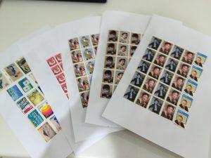 切手の買取りは大吉水戸エクセル店へ