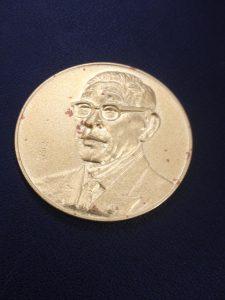 K24金メダルを売るなら買取専門店大吉アスモ大和郡山店にお任せ)^o^(