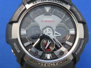 G-SHOCK(時計)の買取は池田市の大吉池田店へ
