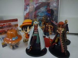 フィギュア、おもちゃの買取は大吉七隈店へ!